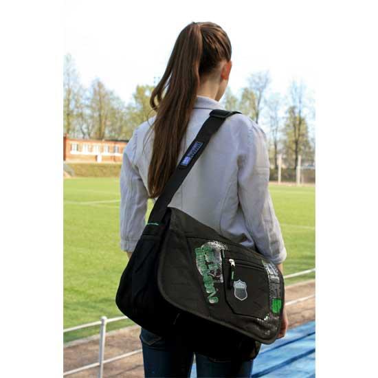 Молодежные сумки для школьников и студентов