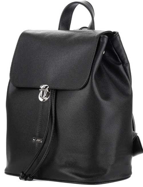 Рюкзак женский 1314-001-1 черный