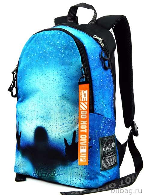 Рюкзак Printbag 9970