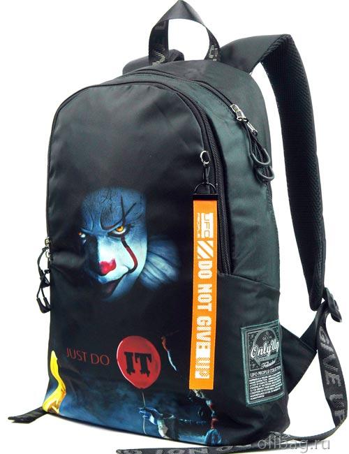 Рюкзак Printbag 9975
