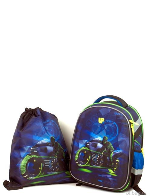 Ранец школьный ортопедический EasyCool3D 9160