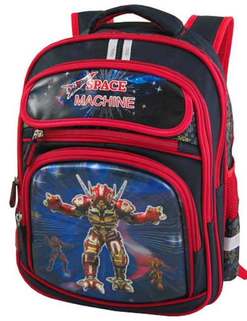 Рюкзак школьный 891508-1