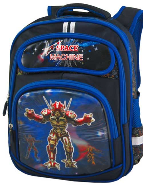 Рюкзак школьный 891508-2