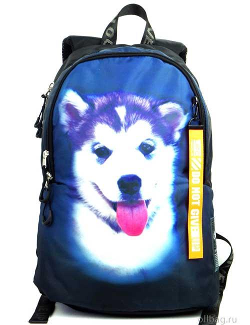 Рюкзак Printbag 9937 щенок