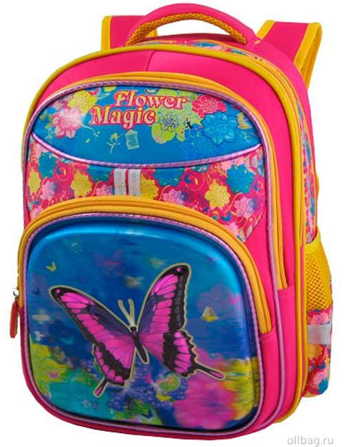 Рюкзак школьный 1509