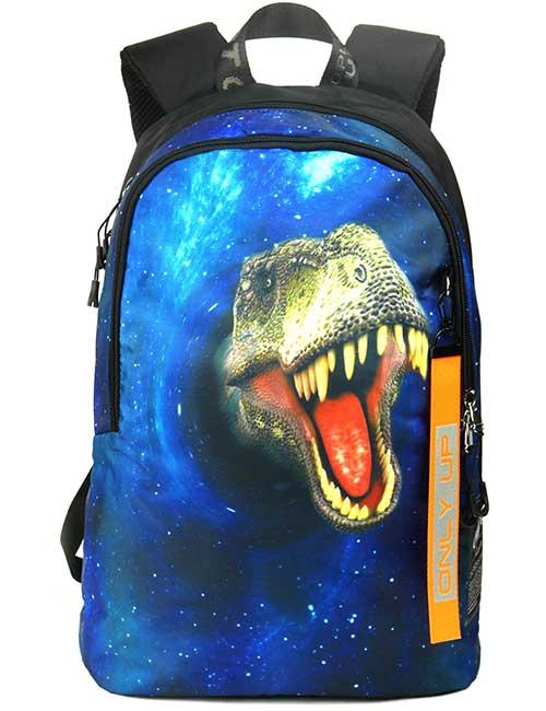 Рюкзак Printbag 2090020 с динозавром
