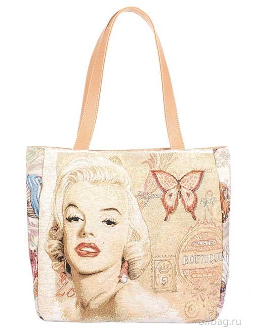 Женская сумка 1412 Мерилин