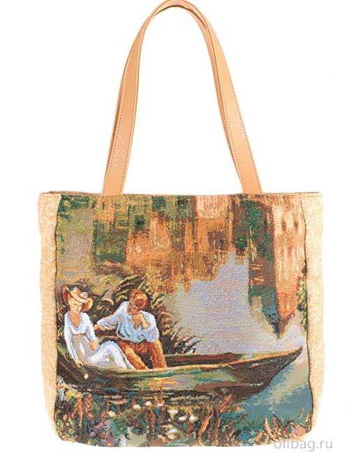 Женская сумка 1412 На Озере