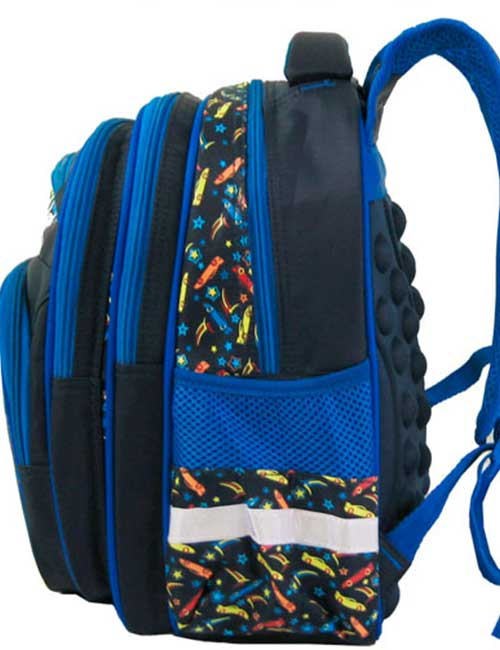 Рюкзак школьный 311453-1 сбоку
