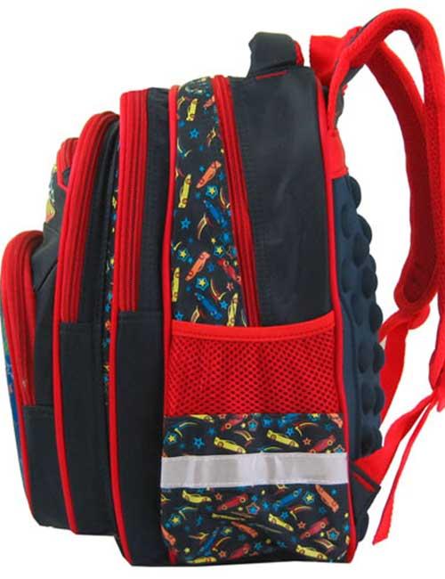 Рюкзак школьный 311453-2 сбоку