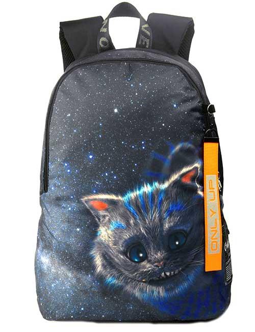 Рюкзак 2090012 Printbag кот в космосе