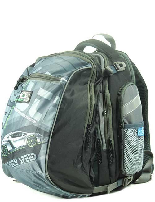 Рюкзак 2362 SB Combi Mini Plus с мешком для обуви